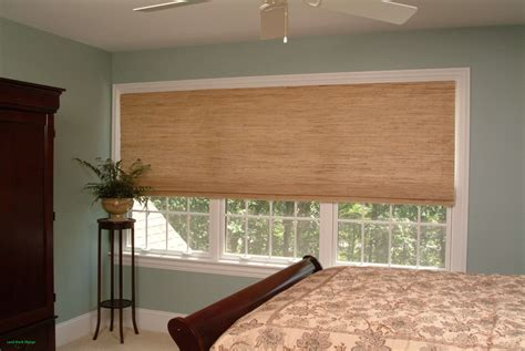 Motorized Wide Roller Shade